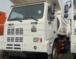 Sinotruk HOWO 6X4 Mining 60 Ton Dump Tipper Truck