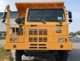 70 Ton Sinotruk HOWO 6X4 Mining Dump /Tipper Truck