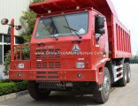 6X4 HOWO Mining Tipper Lorry/ Dump Truck for Sale