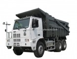 70 Ton 6X4 375HP off-Road Mining Mine Dump Truck Price for Sale
