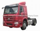 Good Quality China Brand Cheap Sinotruk HOWO Tractor 4X2 Truck Price Tractors