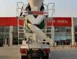 Sinotruk 8X4 8 9 10 Cubic Concrete Mixer Truck with Pump