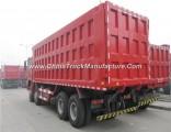 8X4 420HP 25 Ton Sinotruk HOWO 20 Cubic Meters Dump Truck Price