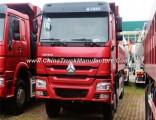 Sinotruk HOWO 8X4 Dump Truck 16 Cubic Meter 10 Wheel Dump Truck 6 Wheel Dump Truck Capacity