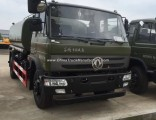 Dongfeng 4*4 10000 Liters Water Tanker Truck for Sale