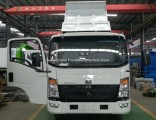 Sinotruk HOWO 4X2 15 Ton Dump Tipper Truck for Sale