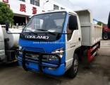 Forland 4X2 Dumper Truck Tipper Truck Construction