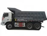 Sinotruk HOWO 6X4 Mining 50 Ton Dump Tipper Truck