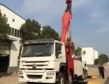 HOWO 40 Ton Rotators Breakdown Truck