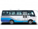 23 Seats Mini Bus With130HP Yuchai Diesel Engine