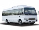 130HP Mudan 30 Seats Mitsubishi Rosa Copy City Bus