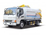 JAC 6.5 Cbm 132HP 5 Ton Compression Type Garbage Truck