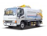 JAC 6.5 Cbm 132HP 5 Ton Compression Type Garbage Truck