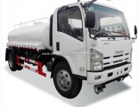 Isuzu 700p 8000liters 10000liters Stainless Steel Drinking Water Truck