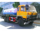 Dongfeng 10000L 6X6 off Road Water Bowser
