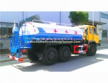 Dongfeng 6X6 Water Transport Truck