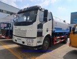 FAW Water Truck 15m3