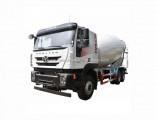 Iveco 6X4 Left Hand Drive 14 Cubic Meters Concrete Mixer Truck