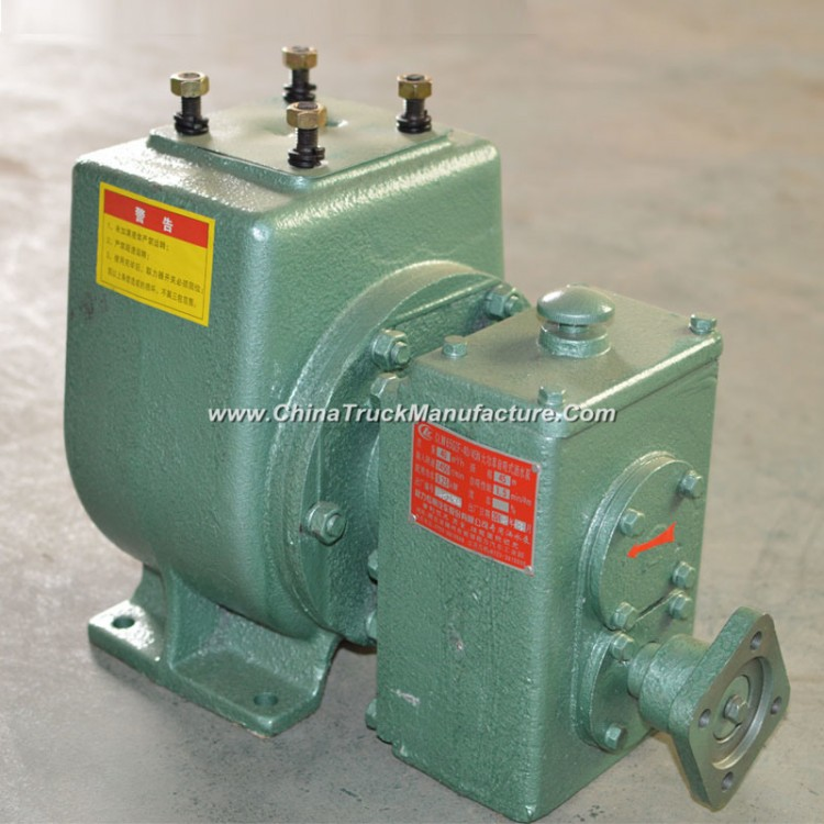 Clw80qzf-60/90n Water Pump
