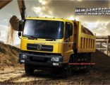 Dongfeng Right Hand Drive Type 6 Wheel 10 Ton Dump Truck Capacity