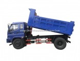 Foton Dump Truck 4X4 Ghana Tipper Truck Sale