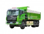 Foton Auman 6X4 Brand New 25 Ton Dump Truck