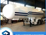 Wholesale LPG Tanker Trailer 2 Axle 40500L Trailer
