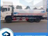 20000 Liters 6X4 5000 Gallon Water Tank Truck Price