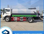2019 Hot Sale Foton 10cbm 10 Tons Sprinkler Truck