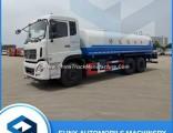 10 Wheeler Sprinkler Water Transport Truck for Sale