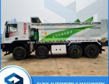 Iveco Hybrid Power 45 Ton Mining Dump Truck for Sale