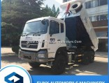 Thailand Used New 6X4 16 20 Cubic Meter 10 Wheel Tipper Truck