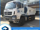 Df Big Power 45 Ton Carbon Steel Dump Truck for Sale