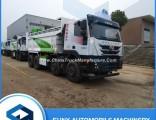 Iveco 8X4 LHD 371HP 30 - 40 Tons Tipper Dump Truck