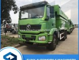 Shacman H3000 6X4 25 Ton Large Dumper Trucks for Sale
