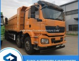 40 Ton Brand New Strong Steel Dumper Shacman Dump Truck for Sale