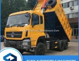40 Ton Capacity 6X4 Drive Mineral Transporting Dump Truck for Sale