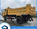 8t 10t Dumper 4X2 China Dongfeng 6 Wheeler Dump Truck