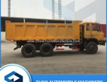 Dongfeng 20 Cubic Meter 30 Ton 40 Ton 10 Wheeler Tipper Truck