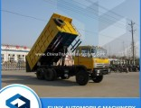 6X4 30 Ton Capacity Best Price Standard Dump Truck for Sale