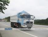 6X4 Tipper Truck Dongfeng 30 Ton Dump