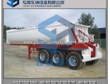 Adr 40t 3axles Side Tipper Triailer