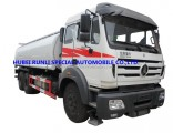 China Best Price North Benz Beiben 6X4 Fuel Tank Tanker Truck 20000L