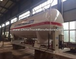 China High Quality 50 Cbm LPG Skid Station for Sale