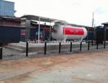 Nipco LPG Cylinder Refilling Plant for Nigeria Sirghaz