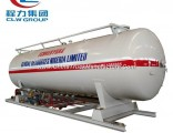 50, 000liters Filling Cylinders LPG Gas Plant