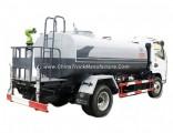 10000L 6 Wheeler Foton Water Tanker Truck Water Sprinkler Truck