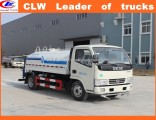 Dong Feng Water Tank Truck 4*2 Water Spraying Truck 40000 Liters