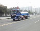 4X2 Watering Truck 10cbm Foton Water Tank Truck for Sale