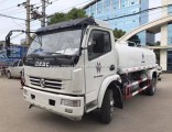 2016 China New Condition 4X2 Water Bowser Truck for Sale
